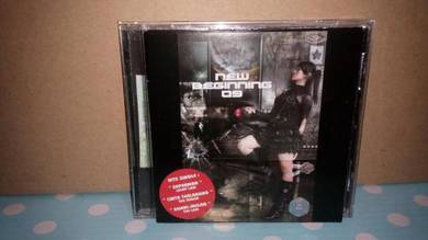 CD New Beginning 09 Indonesia