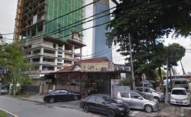 Bukit bintang jalan imbi KL big land shop tourist HOT area