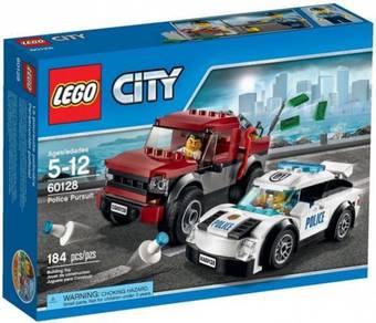 LEGO 60128 Police Pursuit