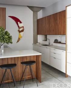 Floor laminate / renovate & design