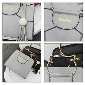 Jingpin Bag