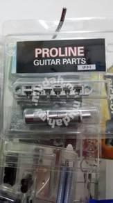 Proline - Tune '' O '' Matic Bridge Saddle