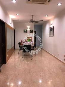 Single storey Semi Detached near Trengganu Road (Rebuilt)