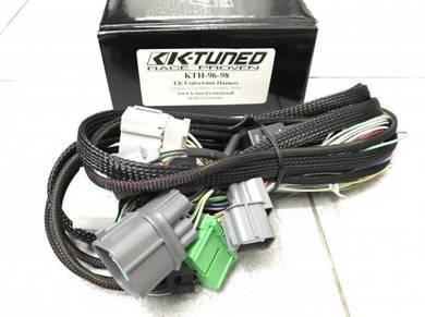 K-Tuned Civic EK K-Swap Harness (96-98) (99-00)