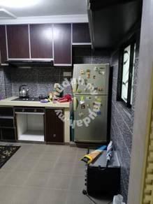 Petaling Indah Condominium F/Furnished