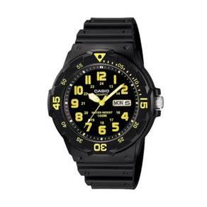 100% Original Casio Watch MRW-200H-9B