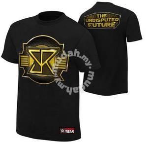 WWE WWF T Shirt (Seth Rollins) Baju