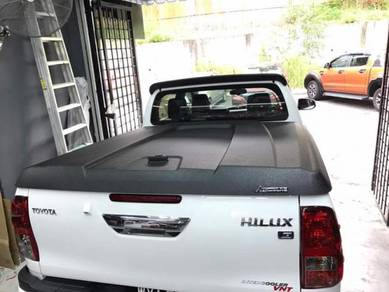 Toyota hilux FORD RANGER canopy deck cover bodykit