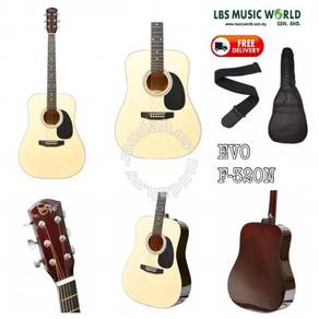 Acoustic GUITAR F-320N EVO