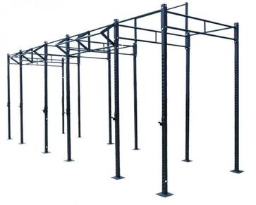 Gym Equipment Crossfit Free Standing Rig