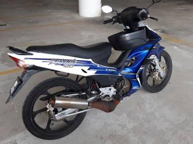 Modenas dinamik 120cc