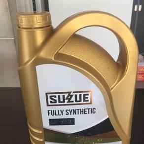 Minyak fully synthetic