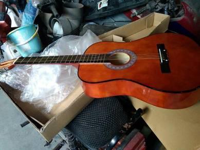 Guitar utk dijual