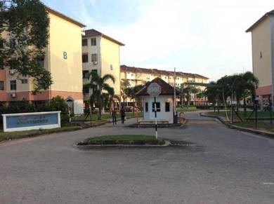 Bandar Putra IOI Apartment FOR SALE