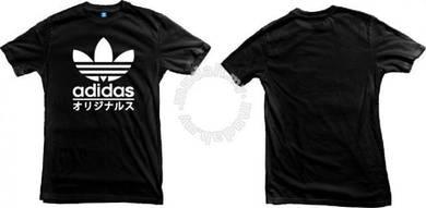 Adidas Japan tshirt