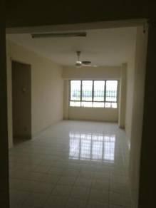 Skyvillas apartment, 3 room ,2 aircond,water heater,