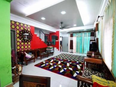 2Storey Terrace Corner Lot at Taman Siera Perdana - International Lot