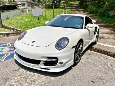 Used Porsche 911 Turbo for sale
