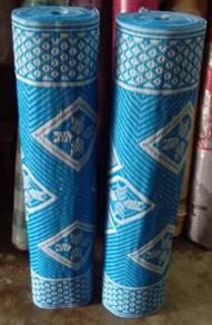 Tikar plastik Surau masjid