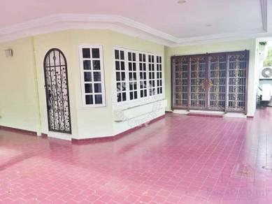 [RENOVATED] Semi D Taman Melawati,Kuala Lumpur For Sale!!
