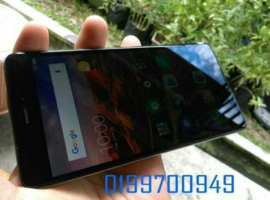 Redmi Note 4X 64GB+4ram