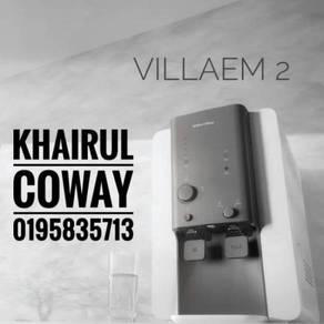 Coway villaem 2 murah senang dan jimat 013