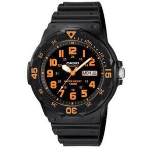 100% Original Casio Watch MRW-200H-4B
