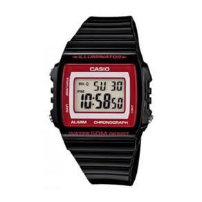 100% Original Casio Watch W-215H-1A2