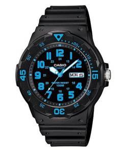 100% Original Casio Watch MRW-200H-2B