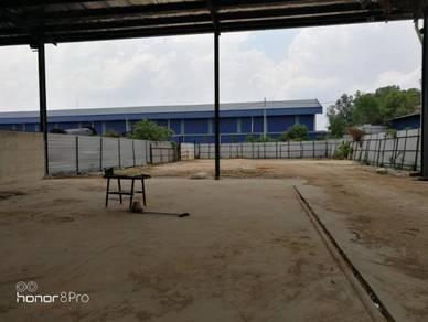 23ksqft Warehouse Balakong Selangor