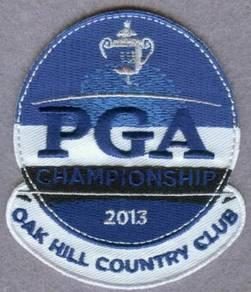 2013 95th PGA Championship Golf New York Patch