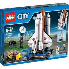 LEGO 60080 City Spaceport Space Shuttle Launch