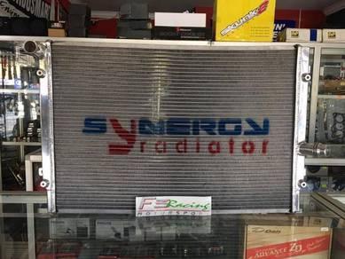 Synergy aluminium radiator volkswagen MK5 MK6