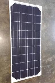 Solar Panel Mono Type 100W/12V