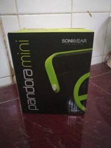 Speaker Bluetooth  SG Pandora mini with FM