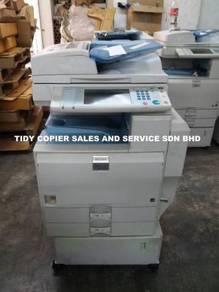 Price market mp4000b machine copier b/w