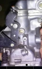 Carburetor Yamaha LC135 v3. Standard