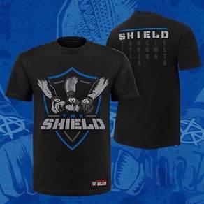 Wwe T-Shirts The Shield