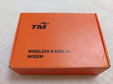 TM wireless Modem