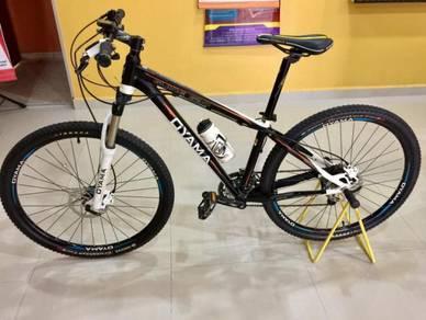 Mountainbike Oyama (MTB)