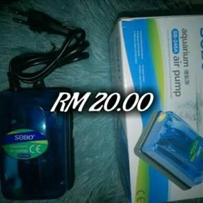 Pam oksigen