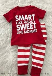 Pakaian Baby/Kanak-kanak