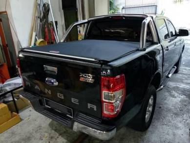 Ford Ranger Carryboy Softlid WB Cover NEW
