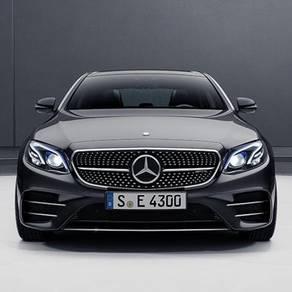 Mercedes e-klass w213 2018 e43 conversion kit