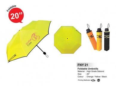 Pemborong Payung Umbrella Boleh cetak