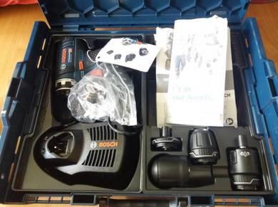 Cordless Screwdriver Drill Bosch
