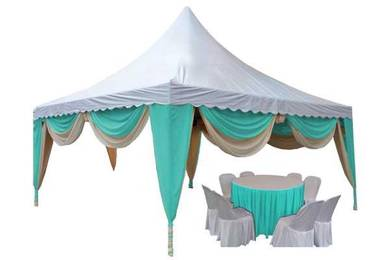 Canopy khemah kanopi canopi kanopy KOD YC5005