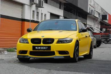 BMW E90 M3 Bodykit BMW E90 LCI M3 Bodykit Facelift