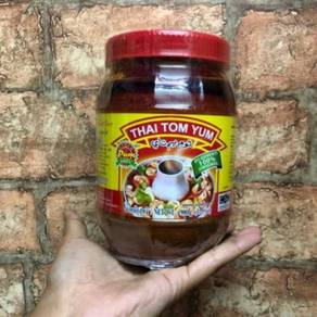 Pes tom yam thai XL / tomyam paste 09