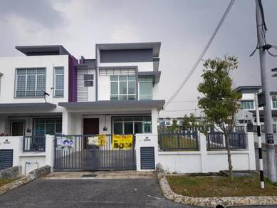 Meranti Bandar Hillpark, NEW unit